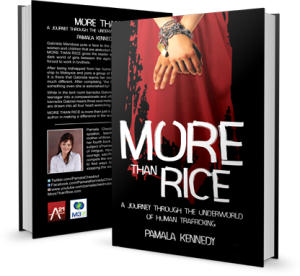More Than Rice Book By Pamala Kennedy